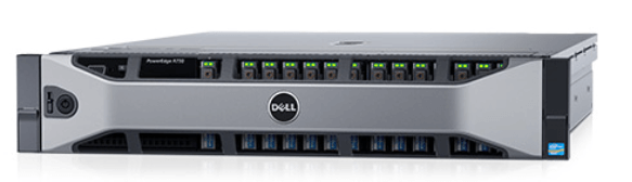 A Dell PowerEdge Server, Windows 2003 x64, and the Battle