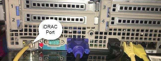 How to Setup and Configure iDRAC on Dell PowerEdge Servers