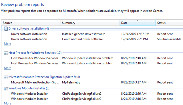 Fix COM Surrogate has Stopped Working in Windows 7